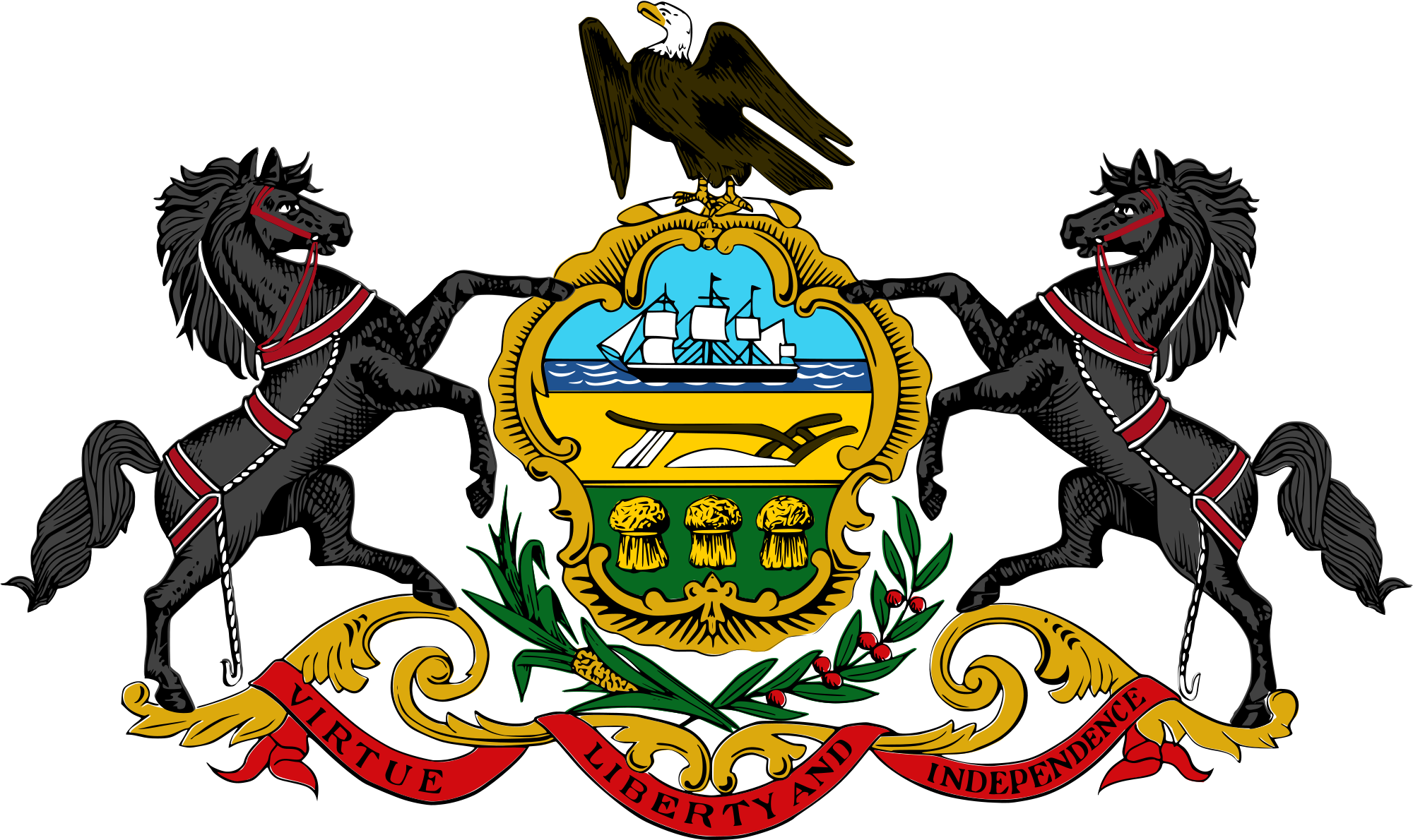 Commonwealth Of Pa