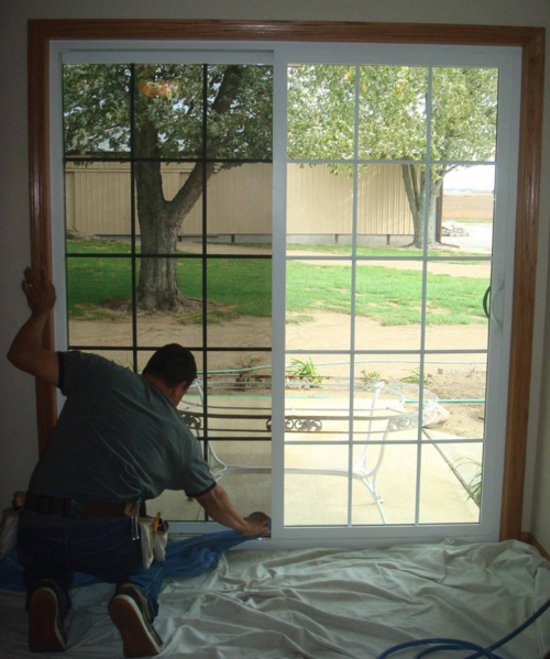 Exterior Window Tint For Homes