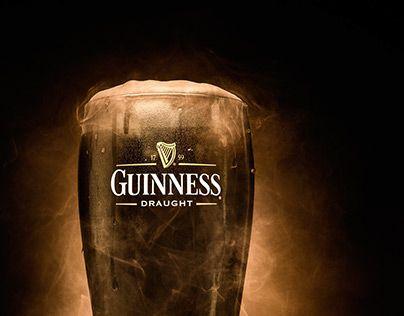 다음 @Behance 프로젝트 확인: \u201c3d // Guinness Pint\u201d https://www.behance.net/gallery/10474711/3d-Guinness-Pint