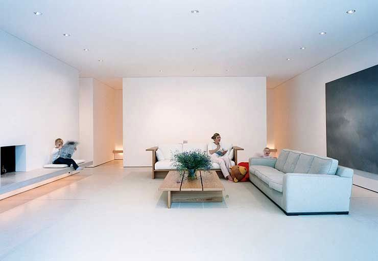 Lovely Nordrhein Westfalen House Germany By John Pawson 014 ← Back To Article /  Find More