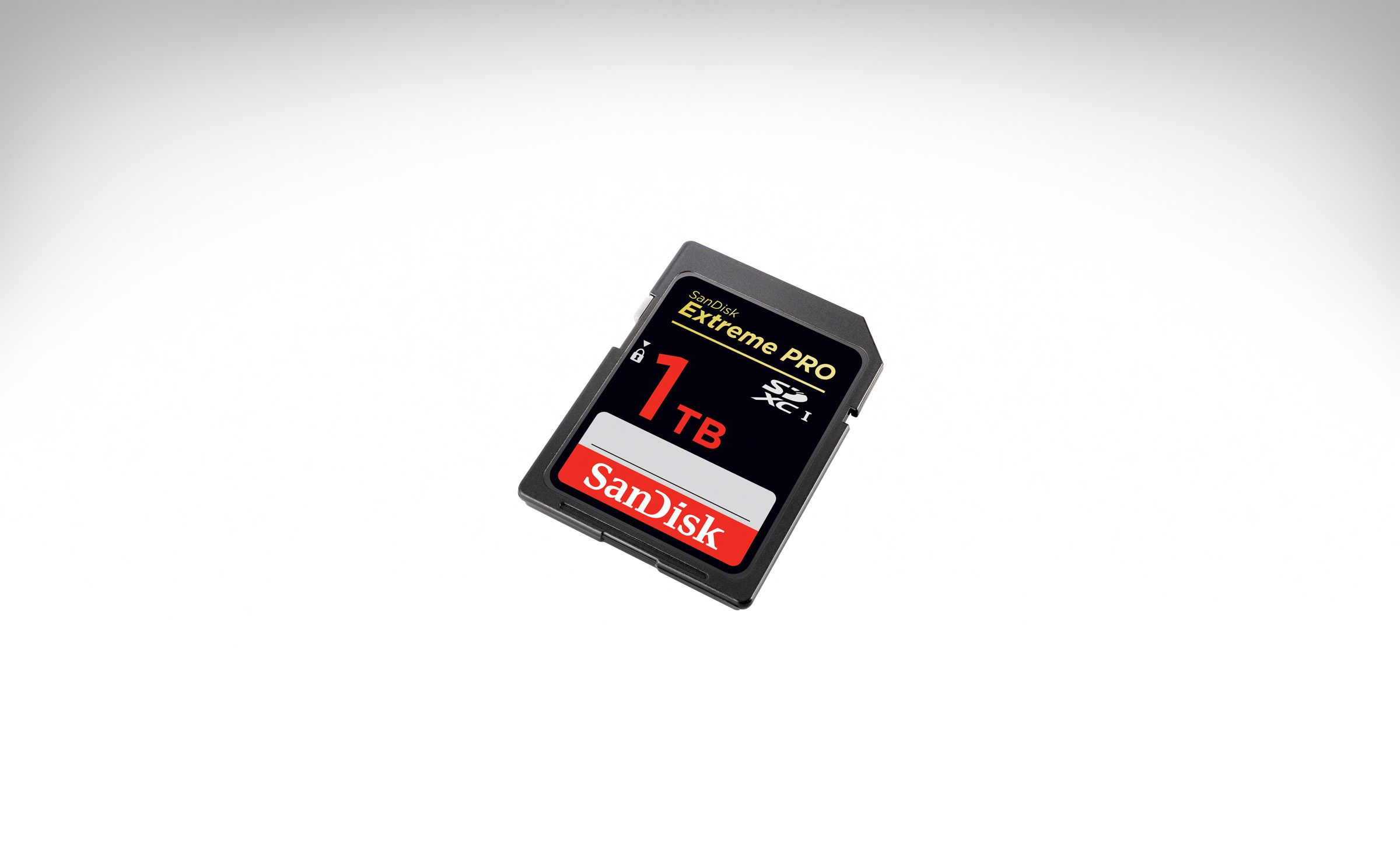 Sandisk Extreme Pro 1tb Sd Card Sd Card Sd And Flash Memory