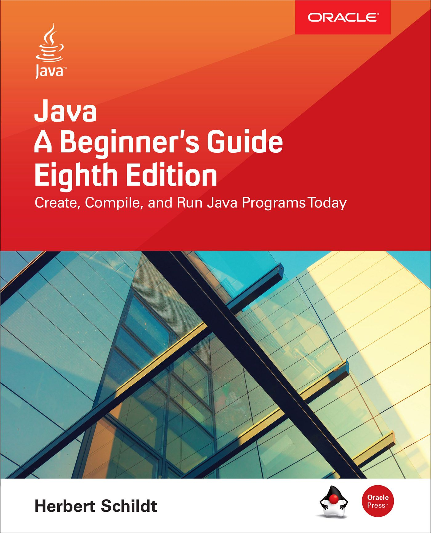 Java: A Beginner's Guide 8th Edition Pdf Free Download