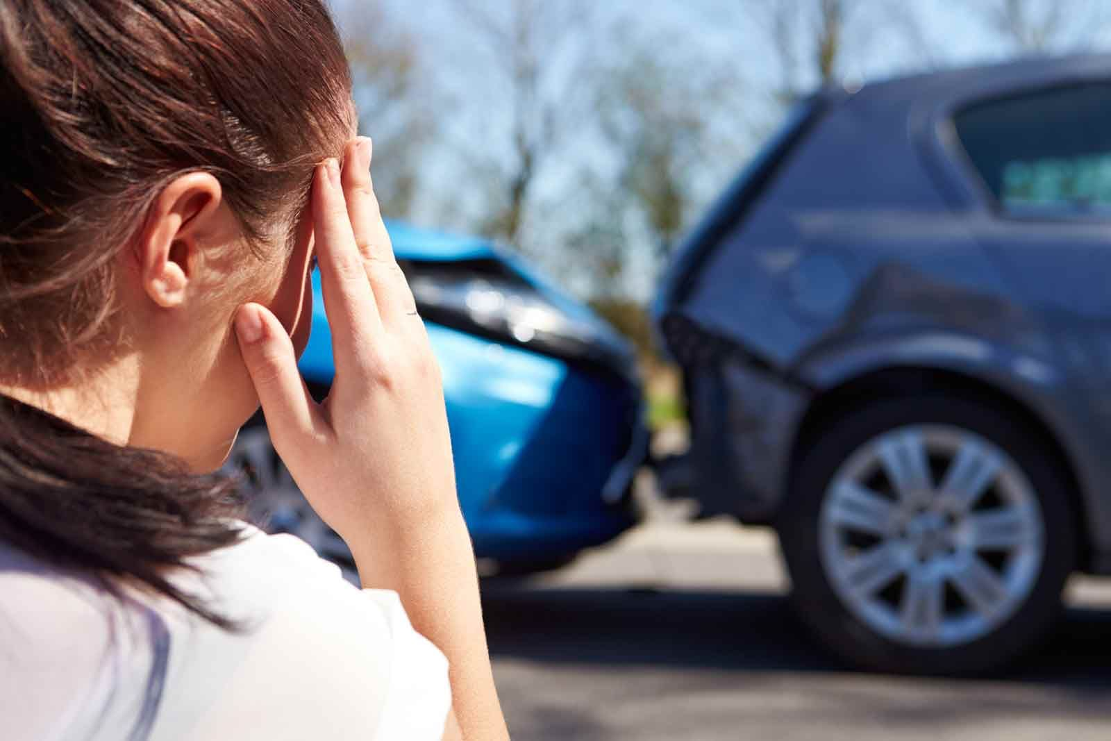 What To Do After Suffering A Car Injury With Images Car