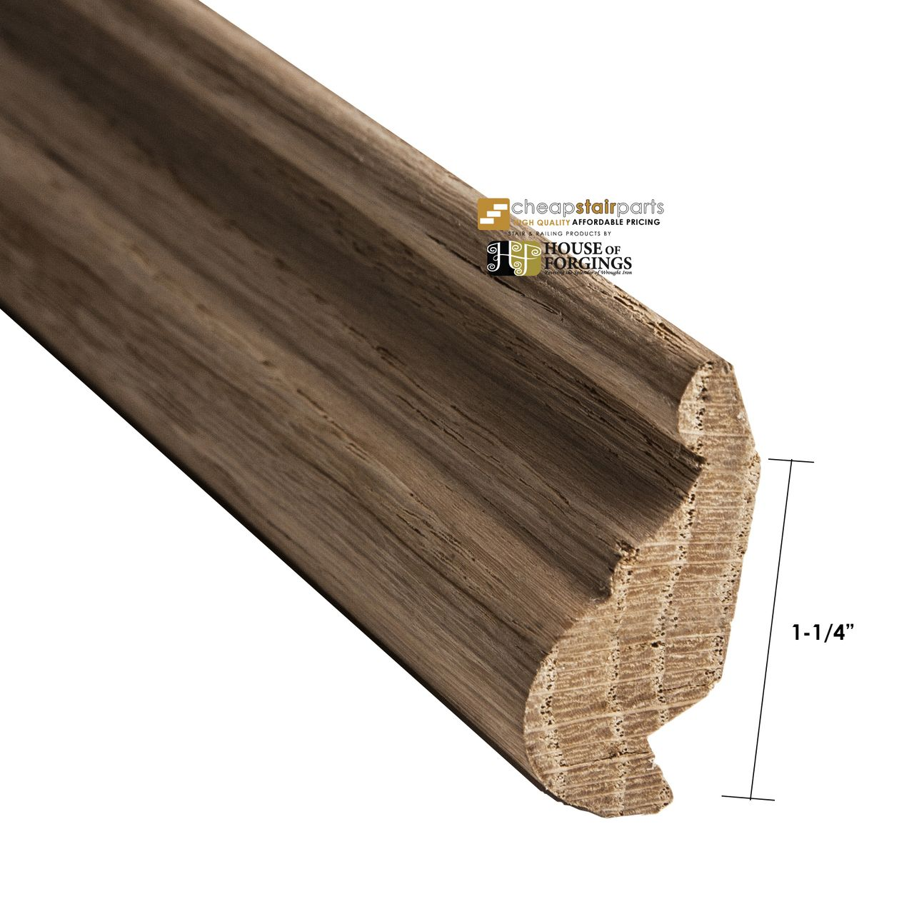 Cheap Stair Parts   PM 2   Offset Panel Moulding, $5.20 (http: