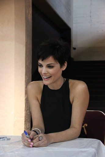 Jaimie Alexander gives us a behind-the-scenes look at her experience at the Los Angeles Comic Book and Science Fiction Convention.