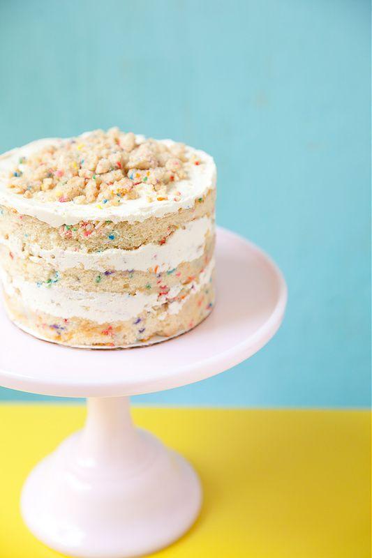 Milk Bar Birthday Cake Annies Eats