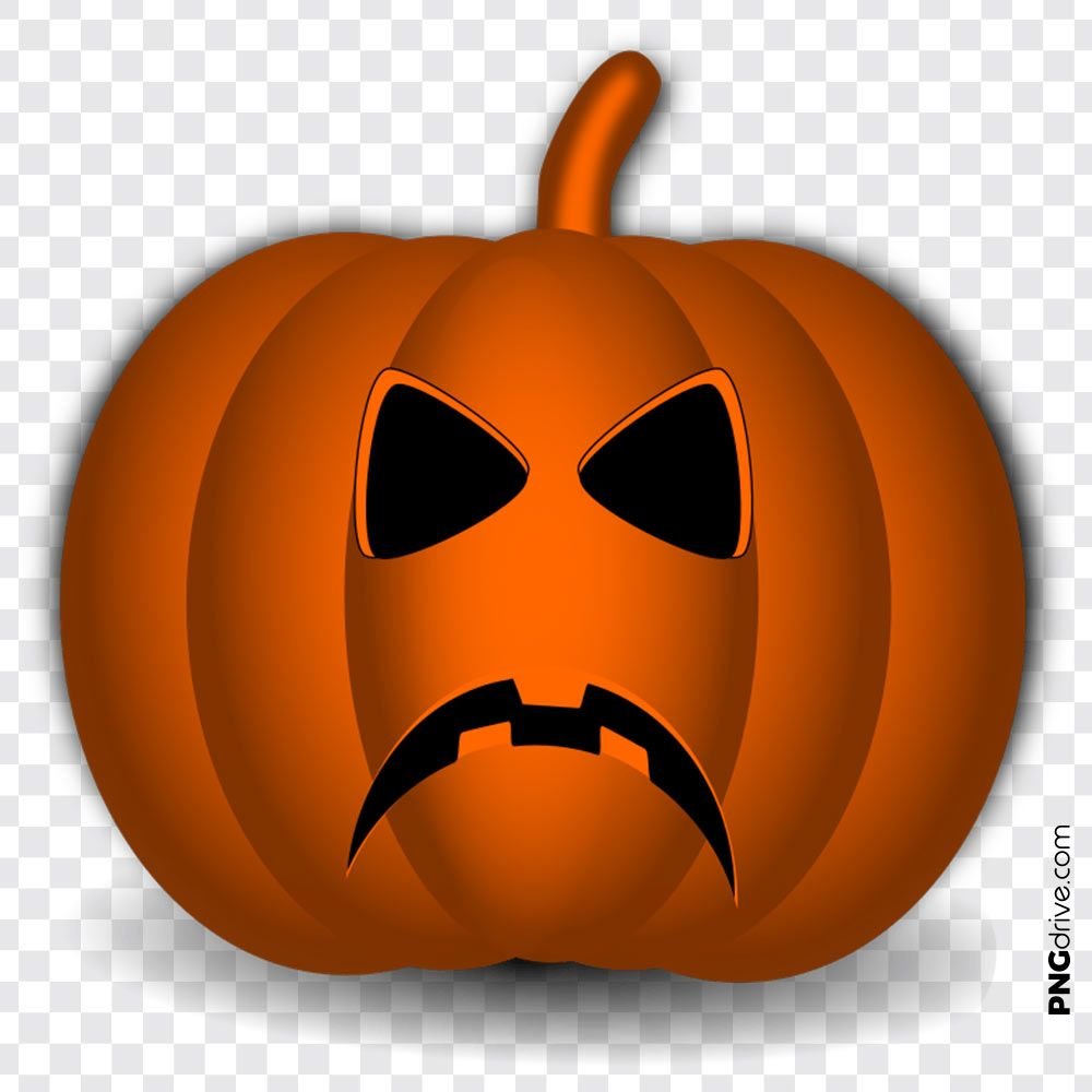 Pin By Png Drive On Halloween Png Image Halloween Pumpkins Scary Pumpkin Pumpkin Png