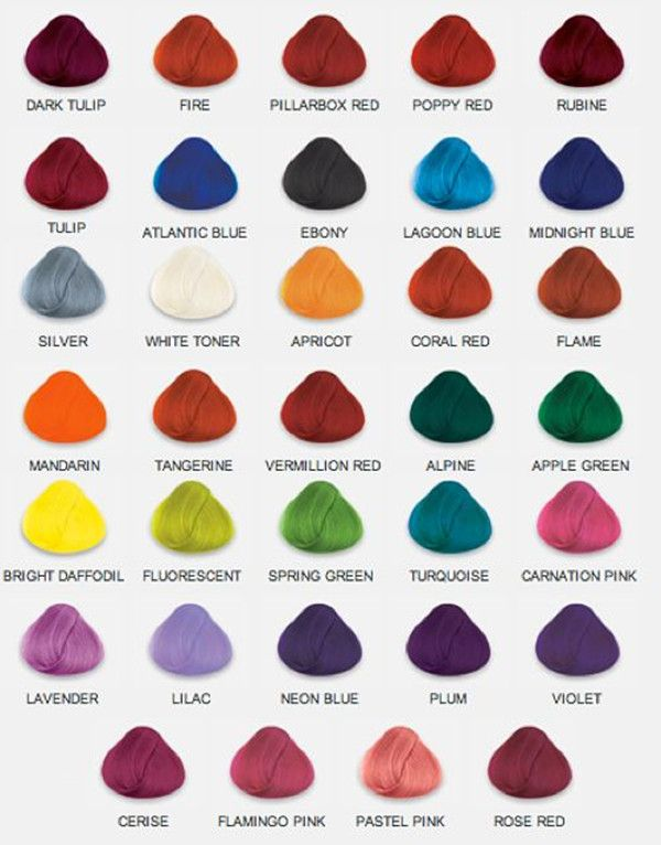 How To Dip Dye Your Hair At Home With Three Different Styles Hair Dye Colors Bright Hair Colors Bright Hair