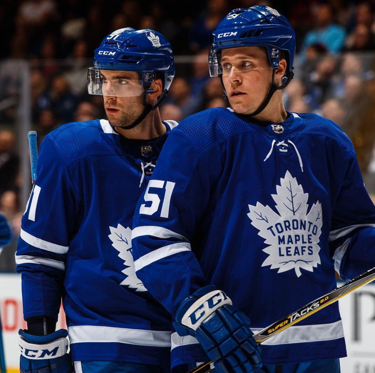 7c149459c ... Toronto Maple Leafs by DL. John Tavares • Jake Gardiner