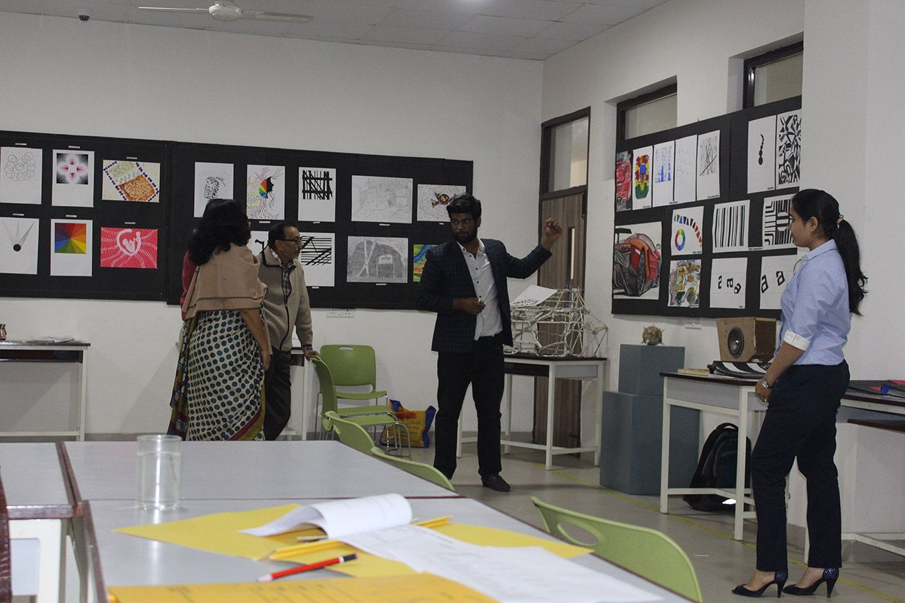 Juries At Wsd Fashion Designing Course Design World University