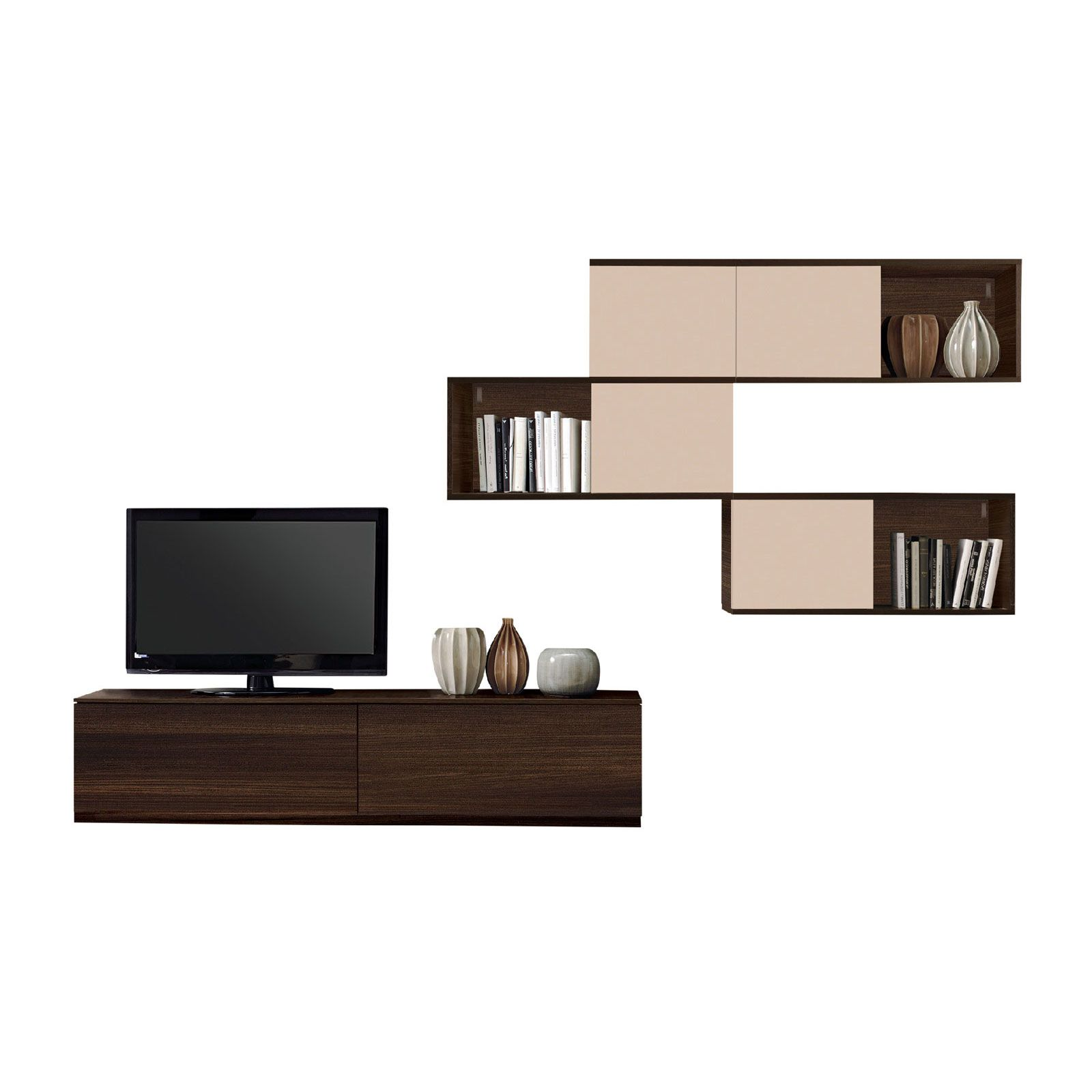 Wall Mounted Entertainment Unit Marti Wall Mounted Entertainment Unit Dotandbo The