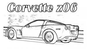 Resultado De Imagem Para Sports Car Coloring Pages Convite