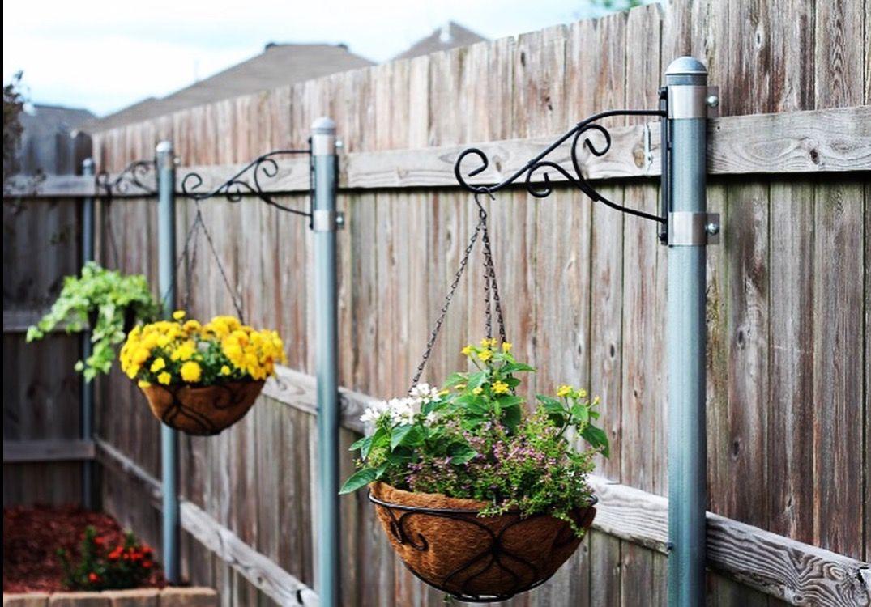 Plant Hanging Ideas Pot Hanger