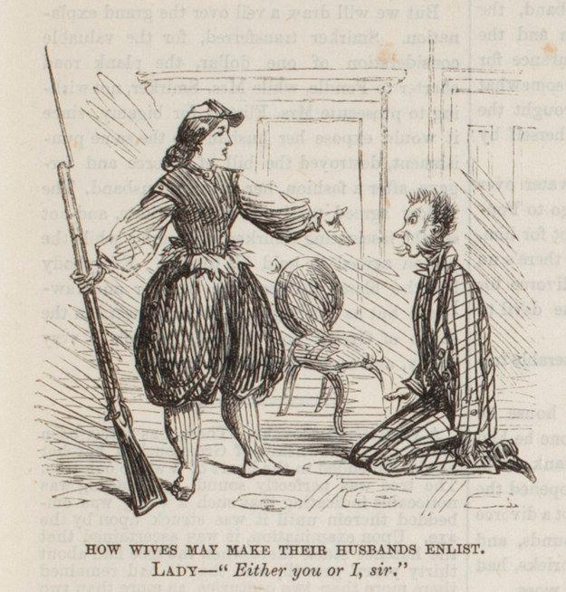 Civil war era sex
