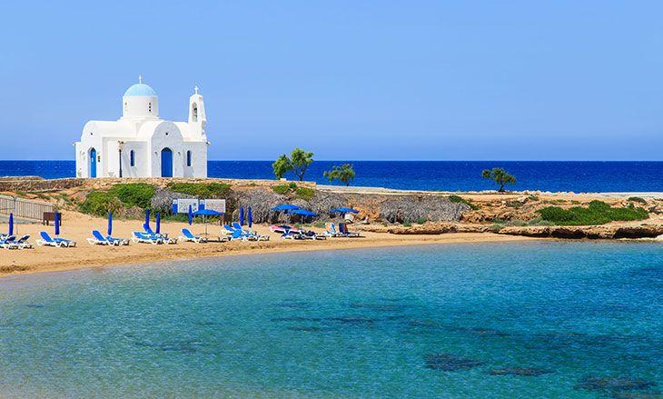 каламиес пляж протарас фото