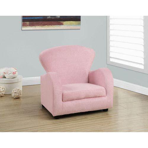 Hawthorne Ave Pink Juvenile Chair   Kids furniture, Living room ...