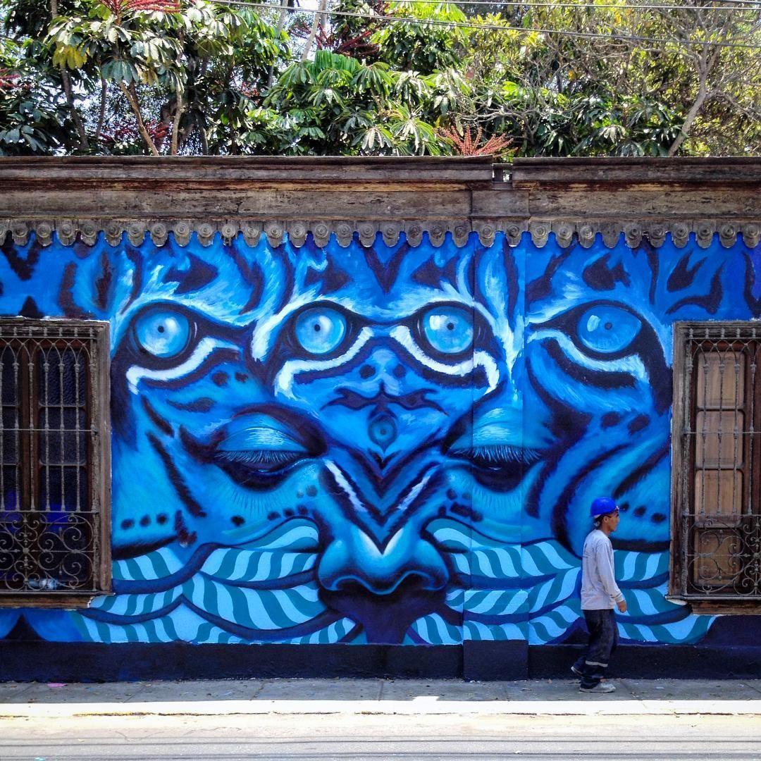 w3rc and GERA (2016) - Lima (Peru)