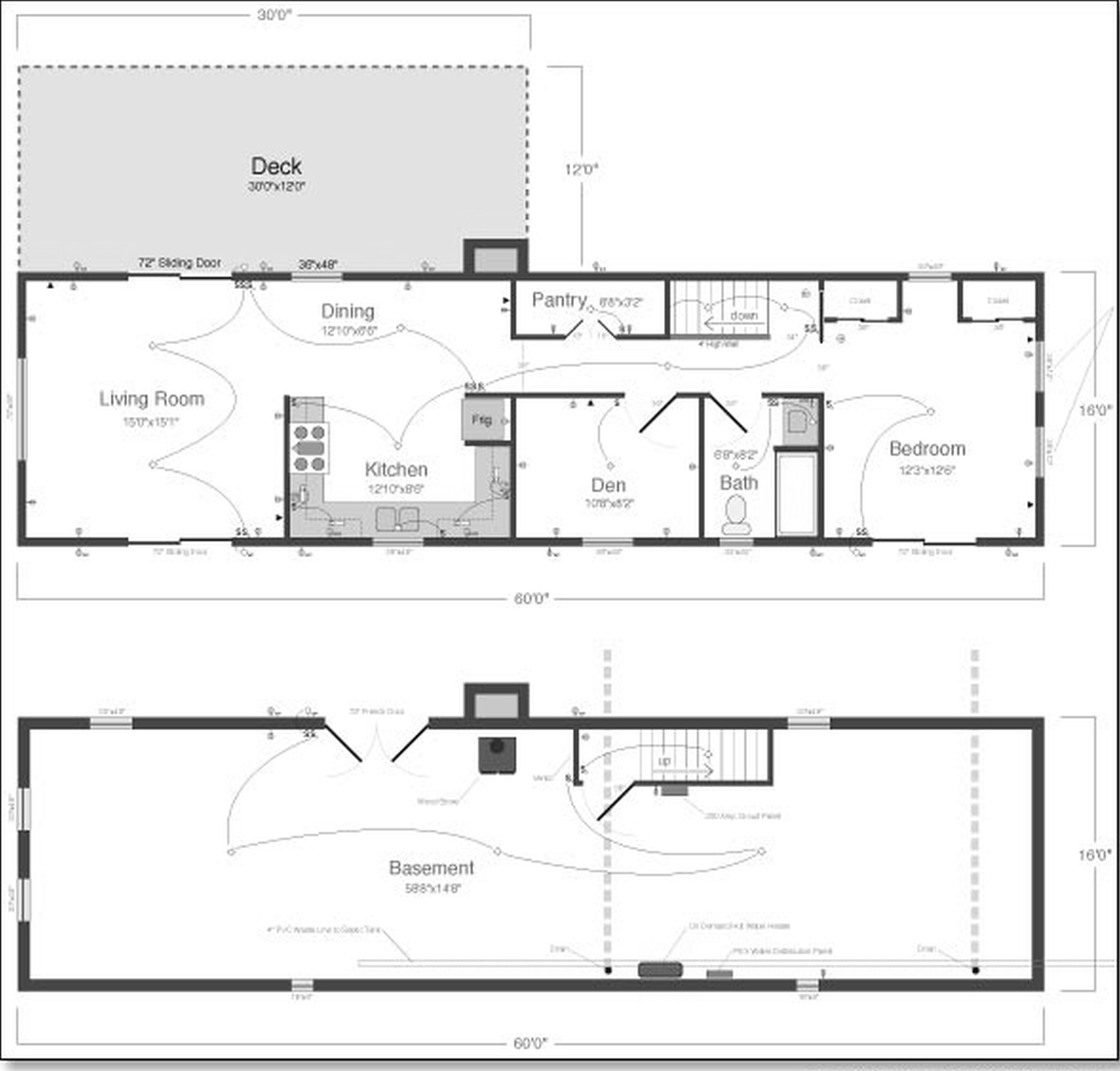 Easy On The Eye Japanese House Plans Structure Lovely Minimalist Houses Winning Thing Passive Solar House Plans Brick Ranch House Plans Ranch House Floor Plans