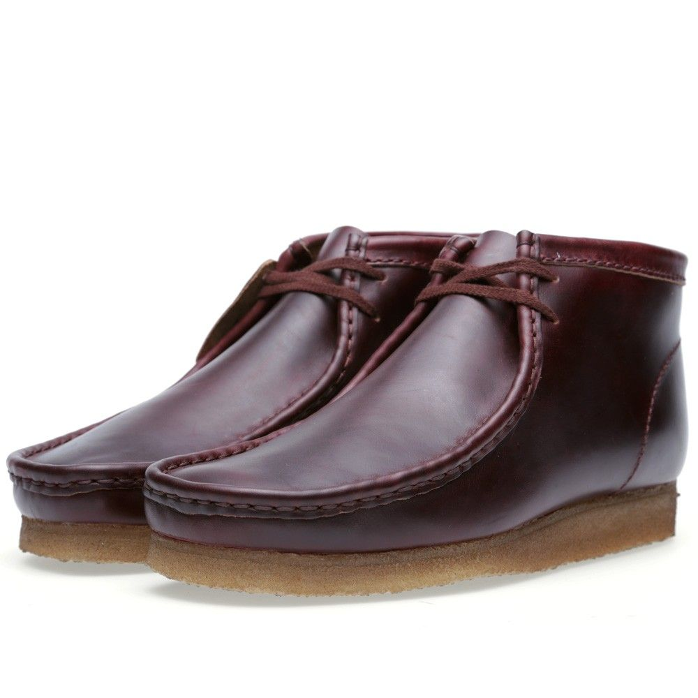desempleo Interpretar Parque jurásico  404 Not Found 1 | Clarks originals, Horween leather, Sneakers men