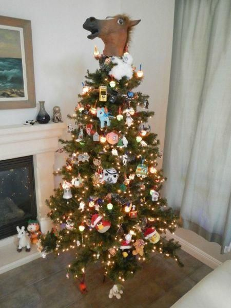 best christmas tree toppers - Christmas Tree Tops