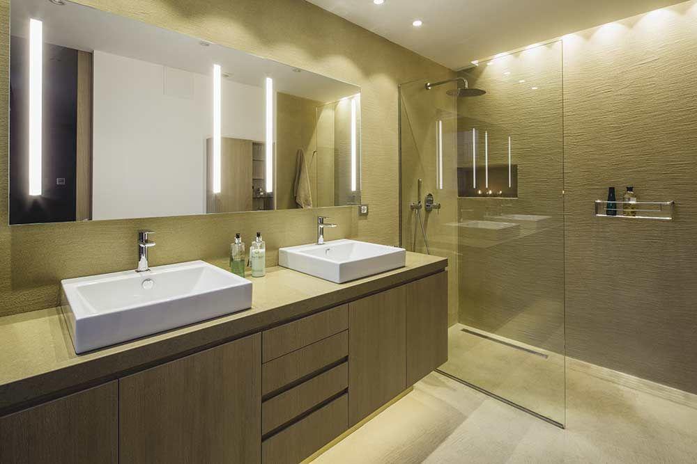 Estudio de interiorismo y decoración Barcelona. Proyecto casa en El ...
