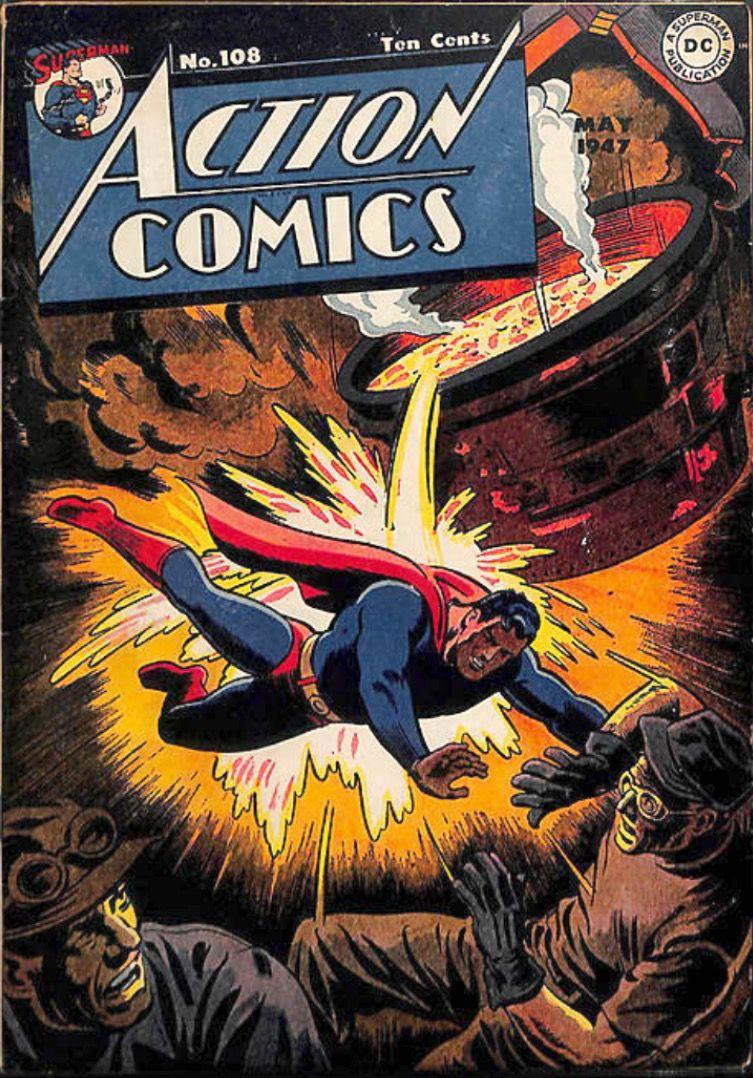 The Little Book of Captain America - TASCHEN Verlag