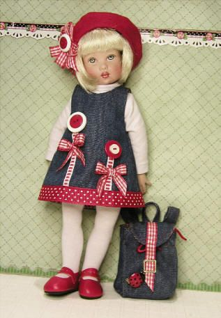 doll clothes for riley kish | Doll Clothes Patterns | Dolls ...