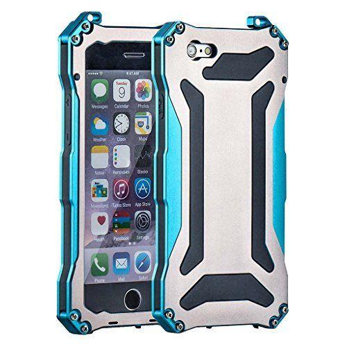 cover alluminio iphone 6
