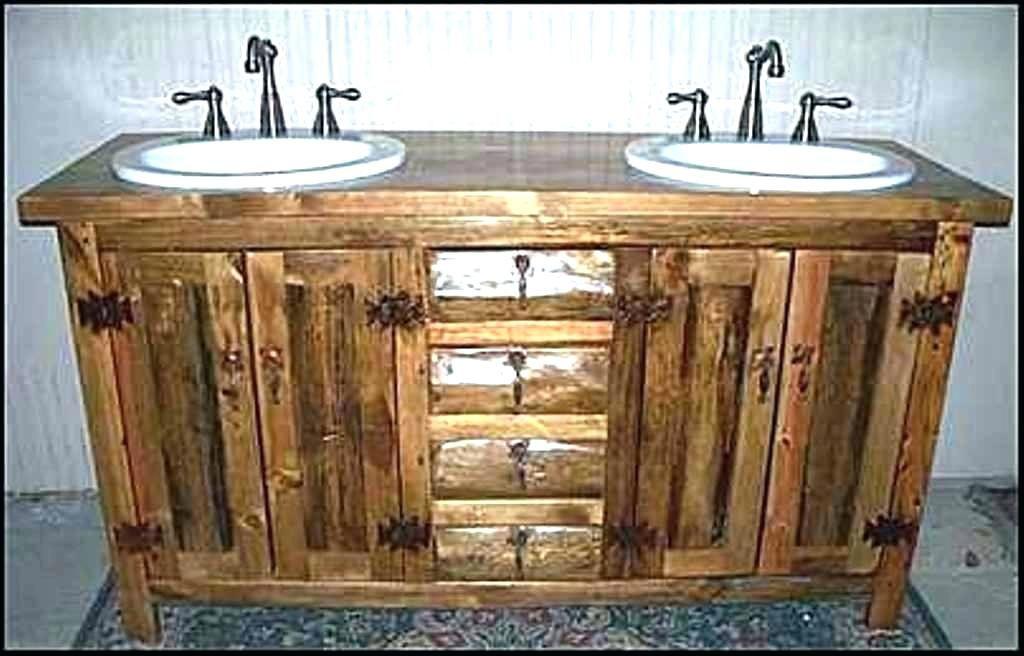 Solid Wood Bathroom Vanity Unit Astonishing Wooden Bathroom Vanity