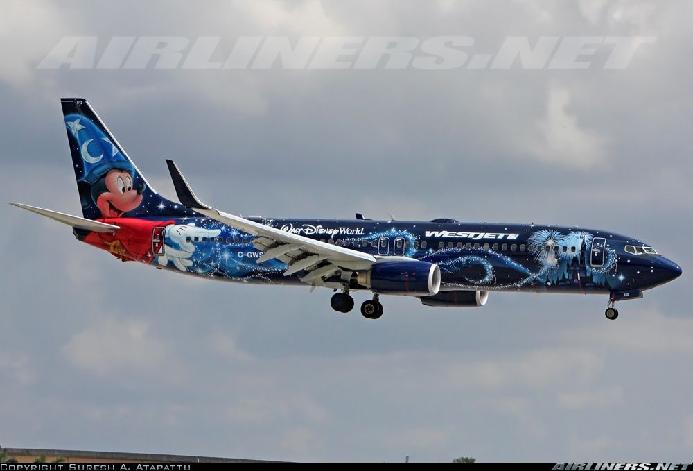 Boeing 737-8CT..