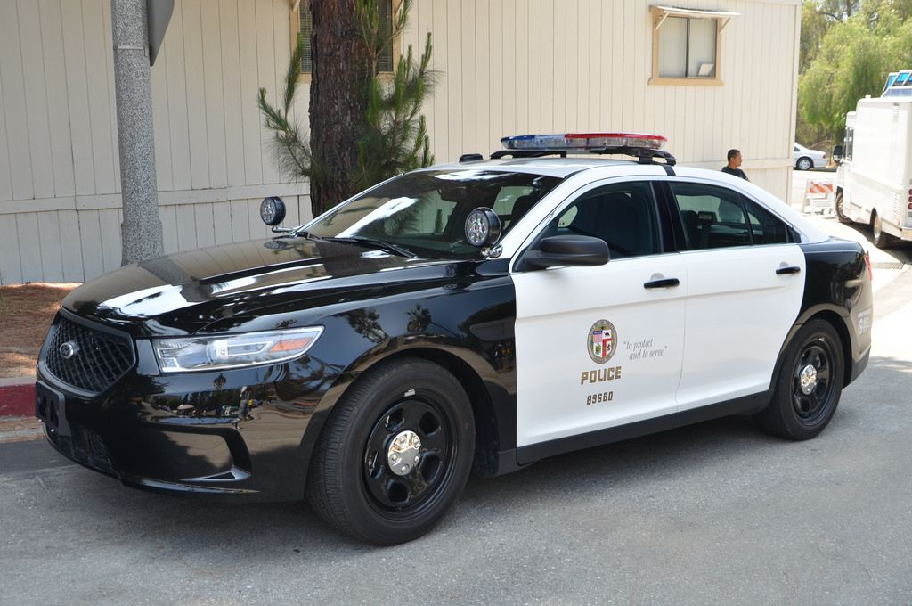 Pin By Michael Arsanis On Lapd Police Cars Police Ford Police