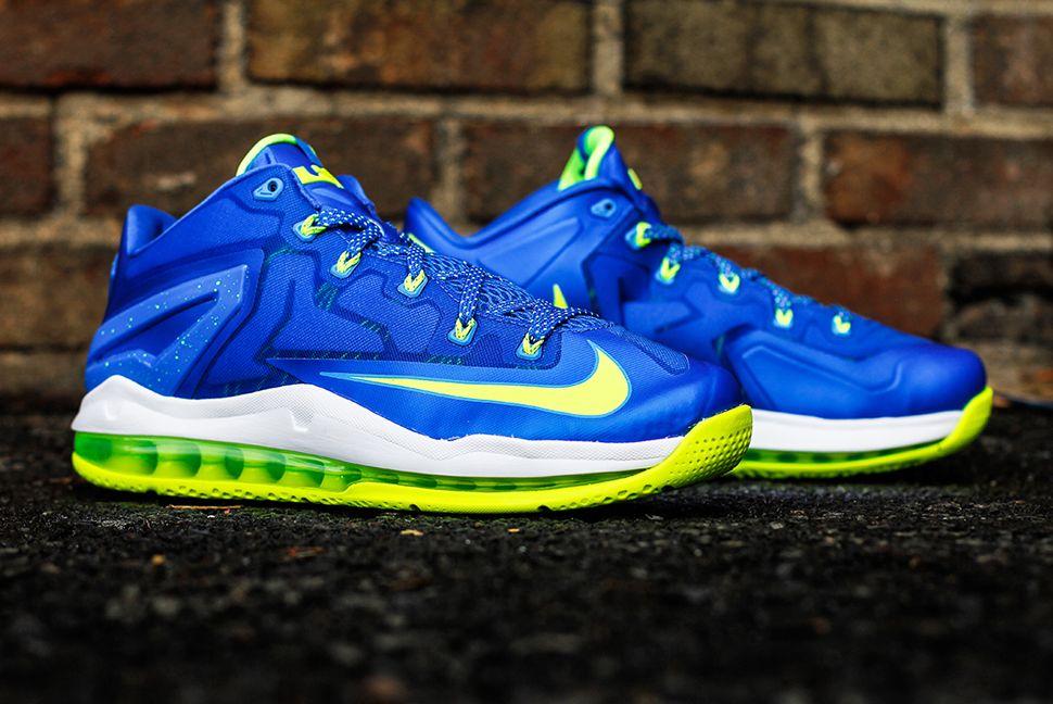 nike shoes shox nike lebron 11 shoes