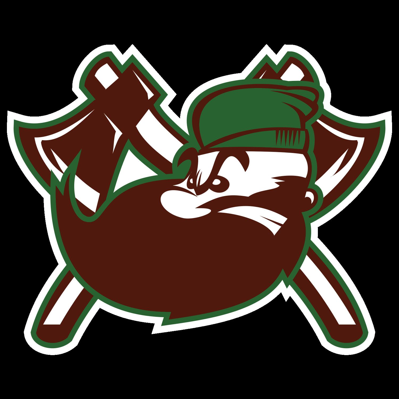 Pin Chris Basten Lumberjacks-loggers Logos Sports Logo Design Inspiration