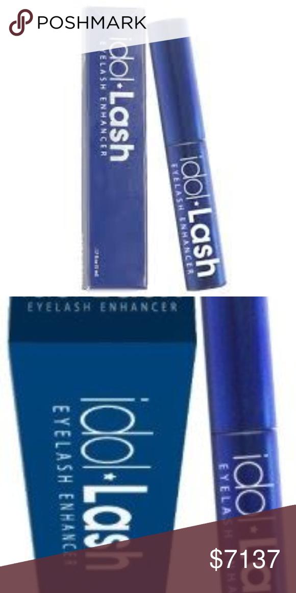 IDOL LASH eyelash enhancer ($149.99 Retail Price) BNWT ...
