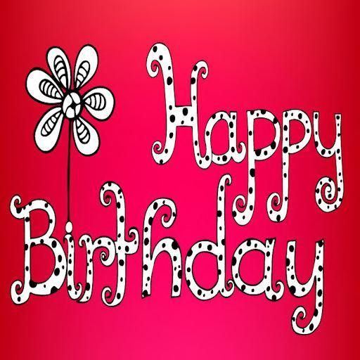 17 Best images about Happy Birthdays – Nice Happy Birthday Cards