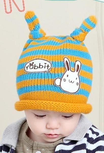 d008037a 2017 Fashion Winter Warm Baby Hats Baby Cap For Children Girls Kids Winter  Knitted Hat Kids Boy Girls Children Hats-JetSet-JetSet