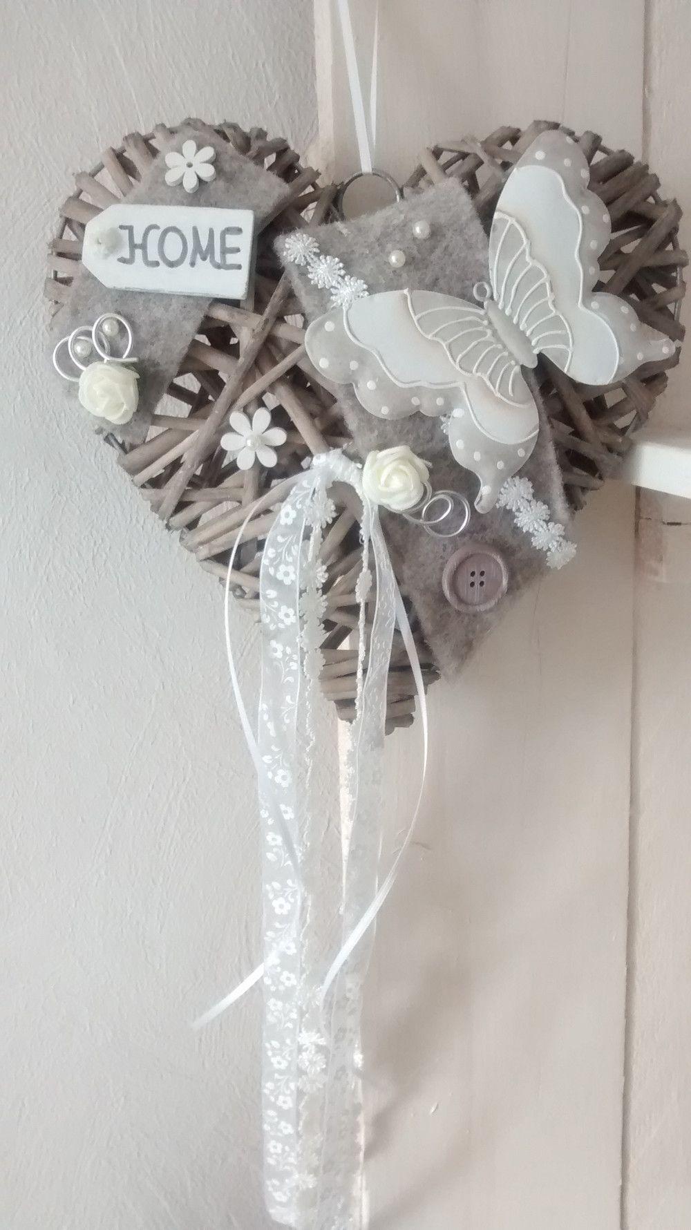Photo of Ghirlande per porte – ghirlanda per porte a molla 25 cm – un design unico di Elfenreich-201 …