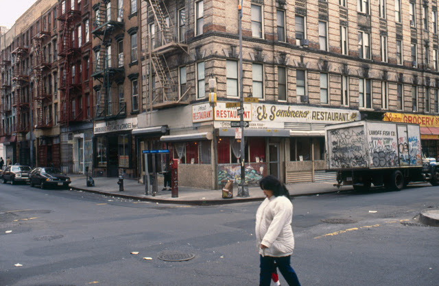 Pin by Filminspector on History Nyc, Lower east side, Ludlow