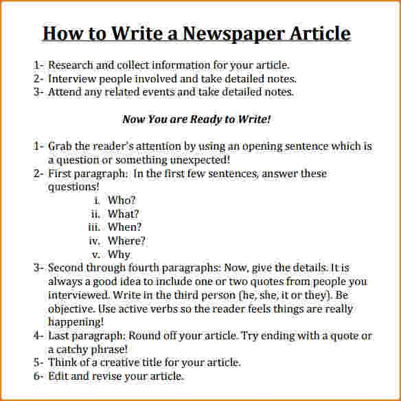 Writing Article  Article Writing    Essay Writer