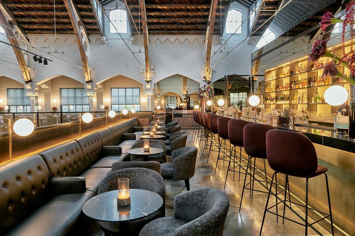 Die besten Bars in London, um Leute zu treffen
