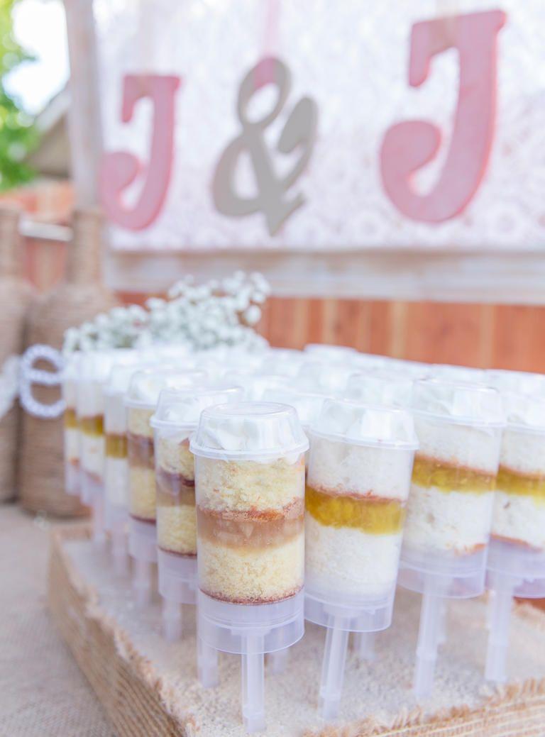 14 Wedding Dessert Ideas (That Aren't Cake)