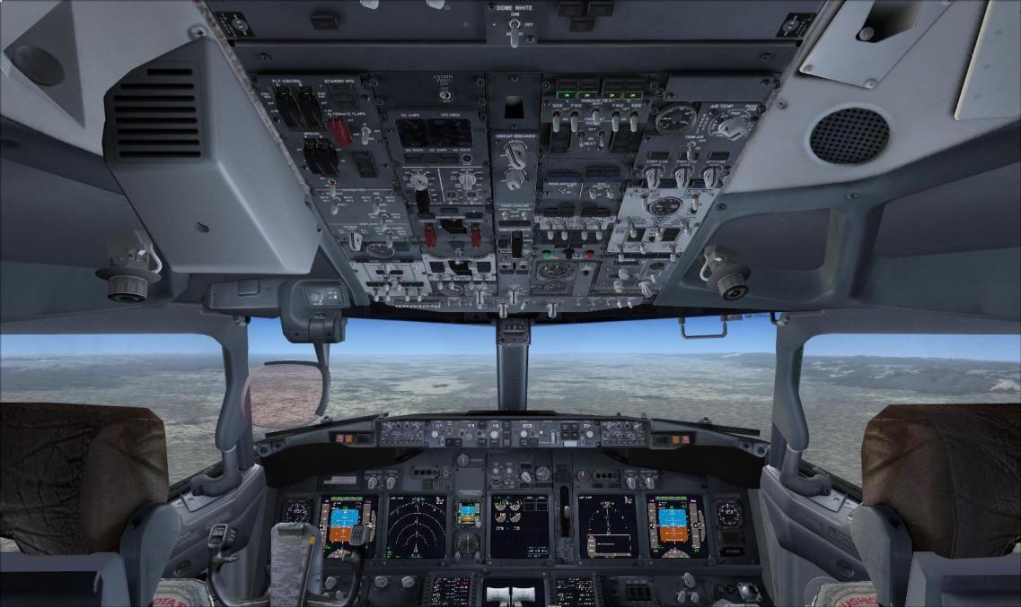 PMDG 737 NGX – Flights of Fancy | Flight Sim | Game prices