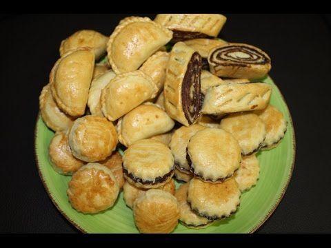 طريقة عمل الكليجة العراقية الشيف ام فراس Middle Eastern Recipes Food Videos Food
