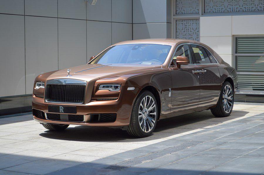 Rolls Royce Ghost In 2020 Rolls Royce Super Cars Royce