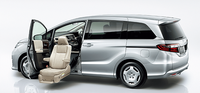 The 2020 Honda Odyssey Release Date And Price The New Honda Odyssey Is A Slightly Reworked Model That Retains The Same Honda Odyssey New Honda Odyssey Honda