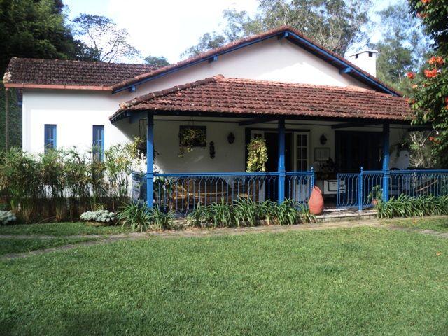 Casa campo casas y cosas pinterest casa campo - Casas rurales prefabricadas ...