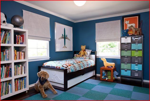 idee-deco-chambre-garcon-107 | Chambre Gauvain. | Pinterest | Room ...