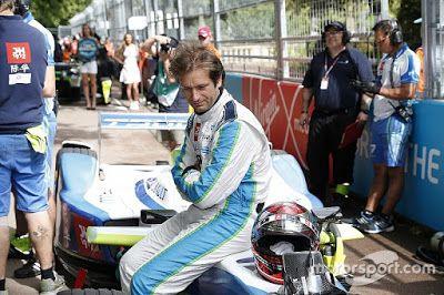 Continental Circus: Formula E: Trulli GP abandona a competição