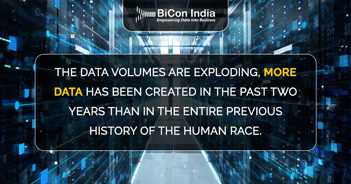 Data is the only future, learn data analytics #data