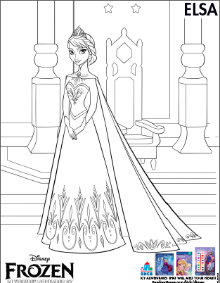 Disney Frozen Coloring Sheets Elsa Anna And Kristoff Sisters Shopping On A Shoestring Frozen Coloring Pages Frozen Coloring Frozen Coloring Sheets